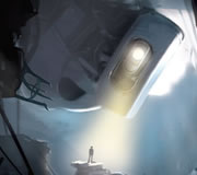GLaDOS e a narrativa espetacular do Portal 2
