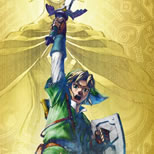 [Chegou] The Legend of Zelda: Skyward Sword