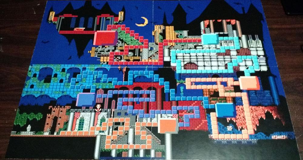 castlevania-board-game