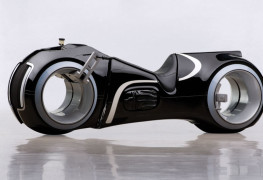 tron-Lightcycle