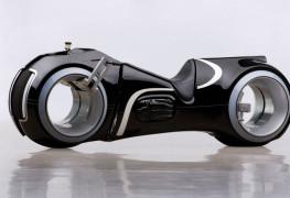 tron-Lightcycle